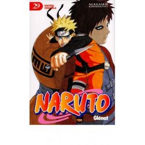 Naruto Nº 29