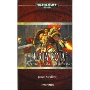 Furia Roja - WARHAMMER 40000 -