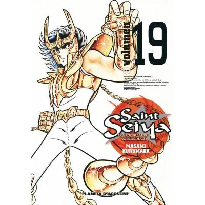Saint Seiya Edición Definitiva nº 18