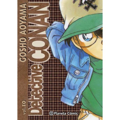 Detective Conan Kanzenban nº 09