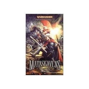 Mataskavens- WARHAMMER 40000 -