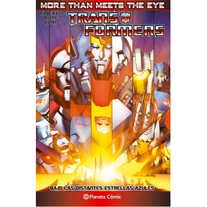 Transformers: More than meets the eye nº02