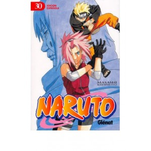 Naruto nº 30