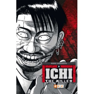 Ichi the Killer nº 02