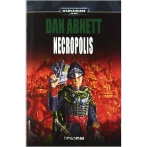 Necropolis- WARHAMMER 40000 -