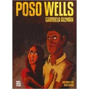 Poso Wells (Ediciones Pulpas)