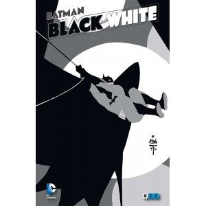 Batman: Black and White vol. 01