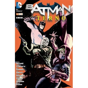 Batman Eterno nº 07