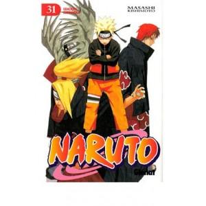 Naruto Nº 31
