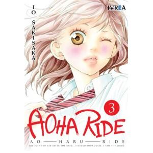 Aoha Ride nº 03