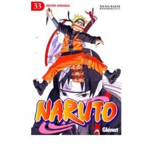 Naruto Nº 33