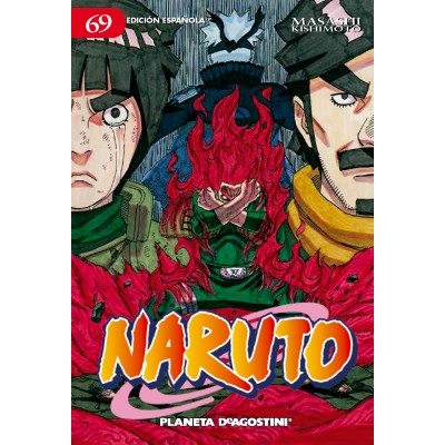 Naruto nº 68