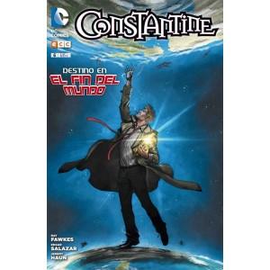 Constantine nº 06