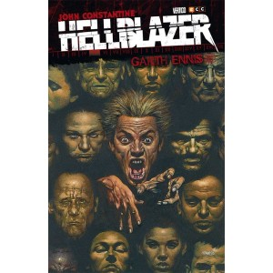 Hellblazer: Garth Ennis vol. 02 (de 3)