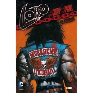 Lobo: El regreso