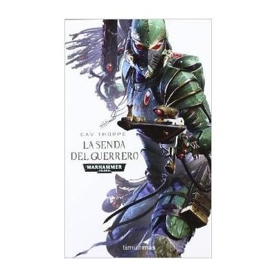 Cazador de almas (Warhammer 40.000) - NUEVO-