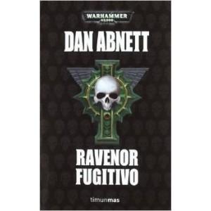 Ravenor Fugitivo (Warhammer 40.000) - NUEVO-