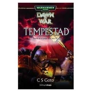 Tempestad (Warhammer 40.000) - NUEVO-
