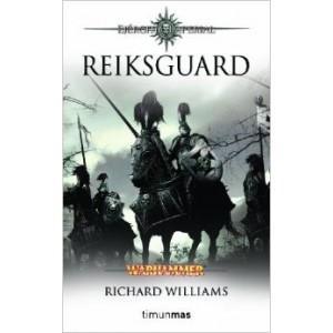 Reiksguard (Warhammer) - NUEVO-