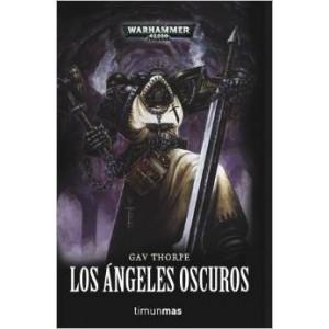 Los Ángeles Oscuros (Warhammer 40000) - NUEVO-