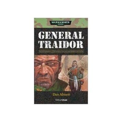 General Traidor (Warhammer 40000) - NUEVO-