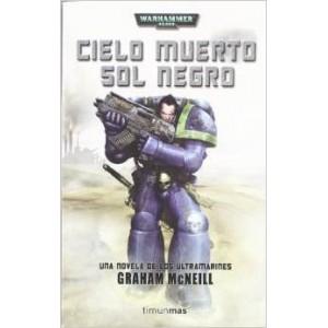 Cielo Muerto (Warhammer 40000) - NUEVO-