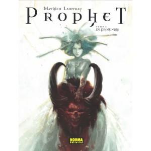 Prophet 4: De Profundis