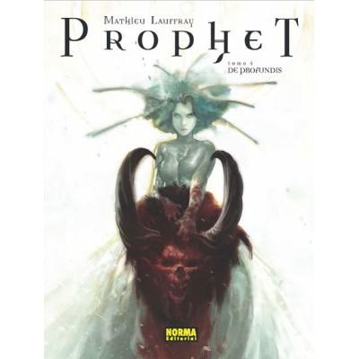 Prophet 2 Hermanos
