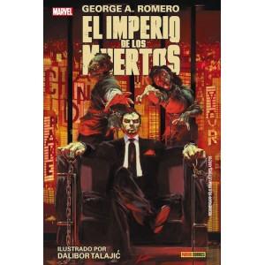 El Imperio de los Muertos 2 - Segundo acto