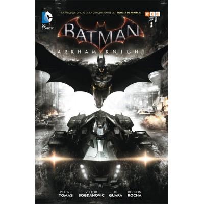 Batman: Harley y Hiedra