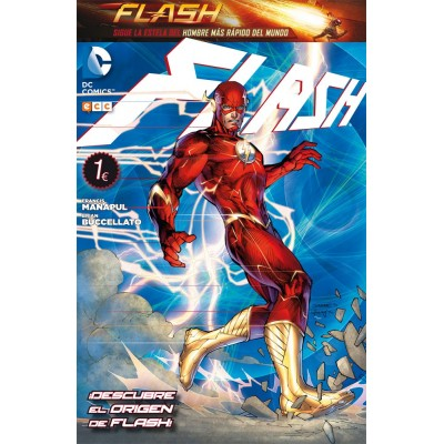 Flash nº 10