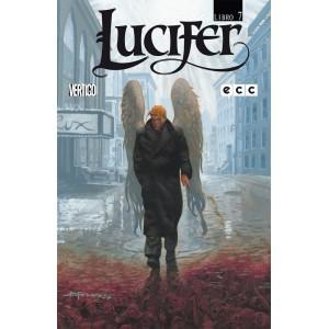 Lucifer: Edición de Lujo nº 07