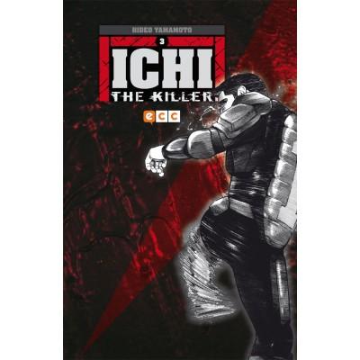 Ichi the Killer nº 03