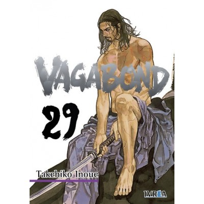 Vagabond Nº 29
