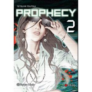 Prophecy nº 01
