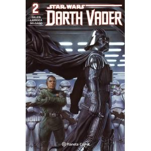 Darth Vader nº 02