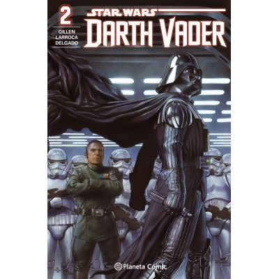 Darth Vader nº 01