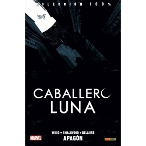 100% Marvel. Caballero Luna 2 - Apagón