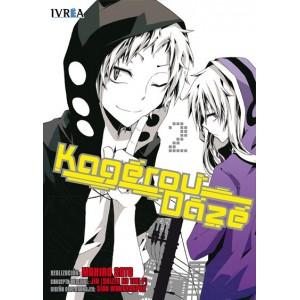 Kagerou Daze nº 02