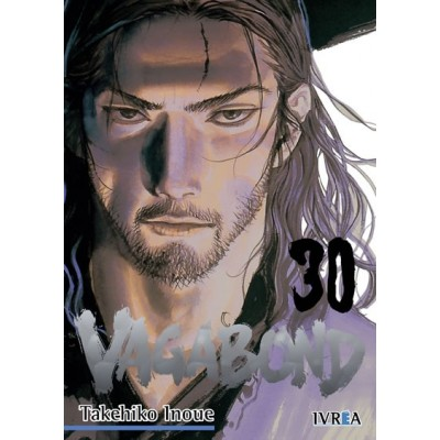 Vagabond Nº 30