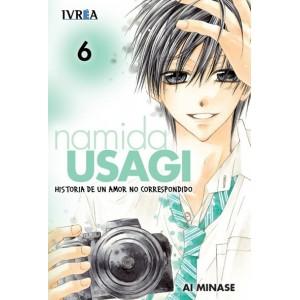Namida Usagi nº 06