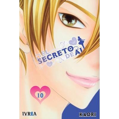 El Secreto de Ai nº 09