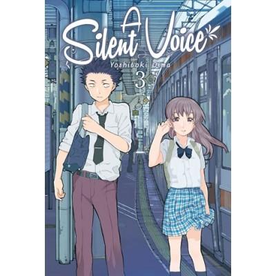 A Silent Voice nº 02