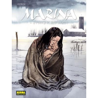 Marina nº 01