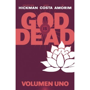 God is Dead nº 01