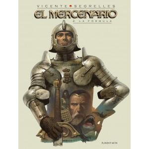 El Mercenario nº 01