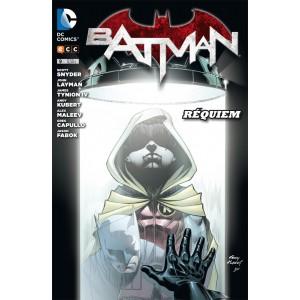 Batman (reedición trimestral) nº 09