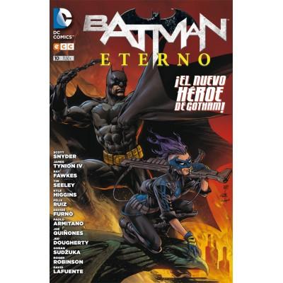 Batman Eterno nº 09