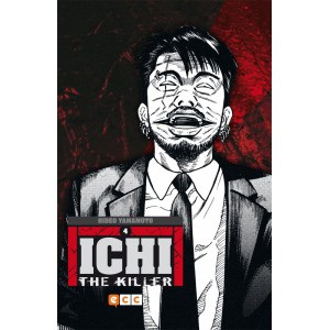 Ichi the Killer nº 03
