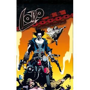 Lobo: Gladiadores Antiamericanos